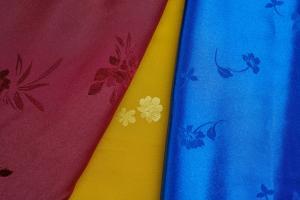 Tìm hiểu về vải gấm