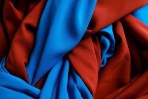 Tìm hiểu về vải silk lụa