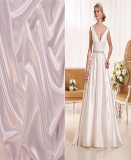 Vải Phi may áo cưới